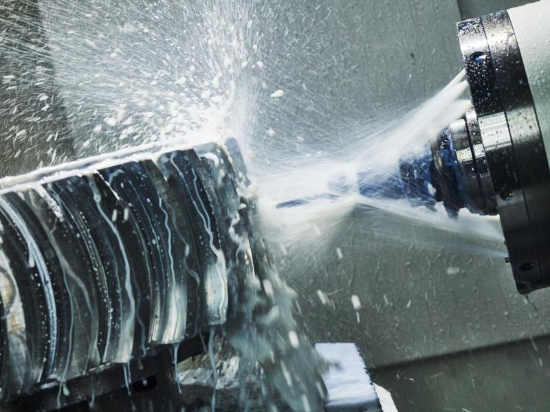 Industrial fluids