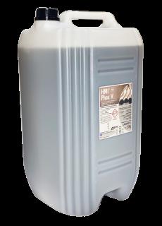 HMI® PHOS V - препарат за струйно обезмасляване и желязно фосфатиране на детайли от стомана и алуминий