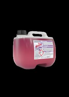 DANEX®SANISPRAY RTU - почистващ и дезинфекциращ препарат за санитарни помещения