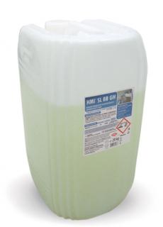 HMI® SL BB GH - почистващ и дезинфекциращ препарат с активен хлор