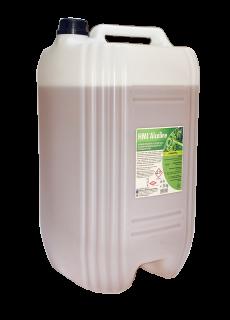 HMI® ALCALINE - препарат за машинно обезмасляване на силно замърсени детайли