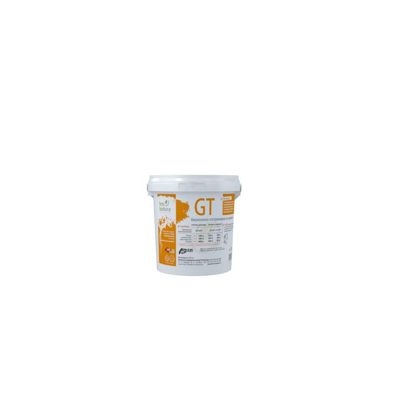 hmi®bioforce GT - биологично почистване и поддръжка на мазниноуловители