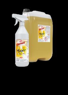 DANEX®MAGICO - универсален обезмаслител срещу упорити замърсявания и мазнини