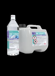 HMI® SCRUB NP - дезинфектант за ръце и кожа
