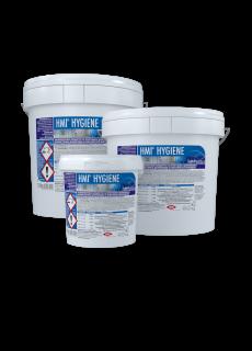 HMI® HYGIENE - почистващ и дезинфекциращ концентрат за повърхности и оборудване