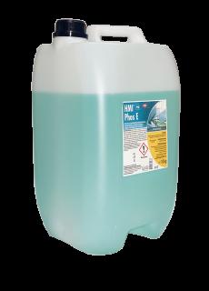 HMI® PHOS E - препарат за едновременно обезмасляване и фосфатиране на детайли от стомана и алуминий