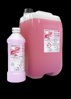 DANEX®SANISPRAY Concentrate - почистващ и дезинфекциращ препарат за санитарни помещения
