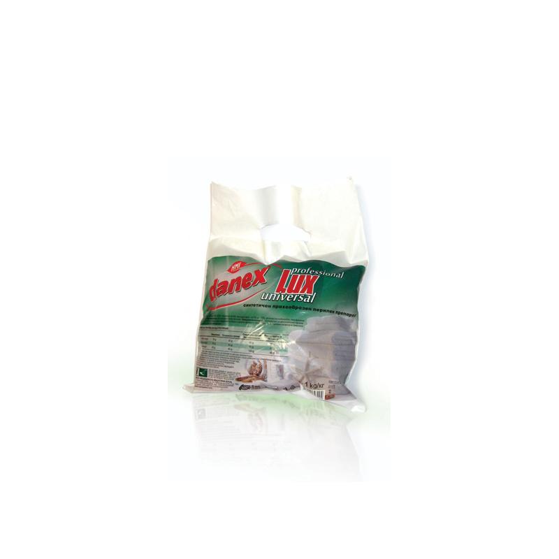 DANEX® LUX - синтетичен прахообразен перилен препарат