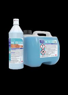 HMI® IDO SCRUB - дезинфектант за ръце и кожа