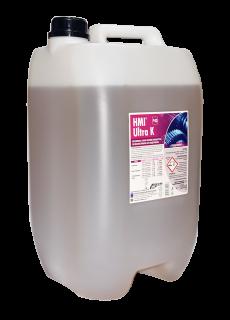 HMI® ULTRA K - индустриално почистване и обезмасляване на детайли