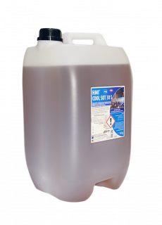 HMI®COOL SOT 30 S - полусинтетична смазочно-охлаждаща течност