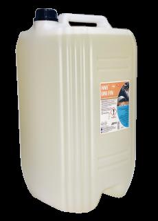 HMI® UNI FIN - неутрален препарат за ръчно почистване и обезмасляване на детайли