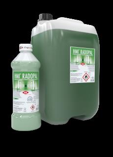 HMI®RADOPAL - почистващ неутрален концентрат за повърхности
