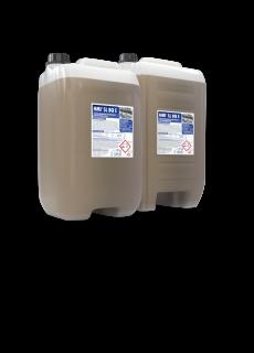 HMI® SL BQ E - алкален концентрат за почистване и дезинфекция с пяна