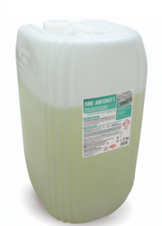 HMI® ANTONIT S - дезинфектант за под и повърхности подходящ и за CIP системи