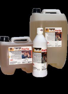 BULIX® FORTE - течен сапун за силно замърсени ръце