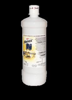 DANEX® N - концентрат за ръчно измиване на посуда