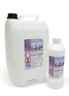 HMI® PROFIK - почистващ и дезинфекциращ концентрат за повърхности и оборудване