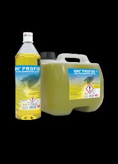 HMI® PROFIDI - течен сапун за дезинфекция на ръце