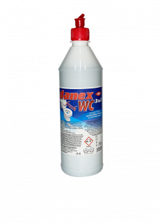 DANEX®WC - почистващ концентрат за санитарен фаянс