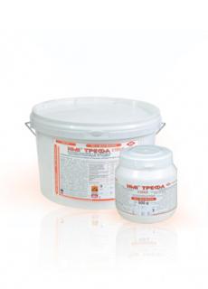 HMI® TREFA SUPER - почистващ и дезинфекциращ концентрат с активен хлор